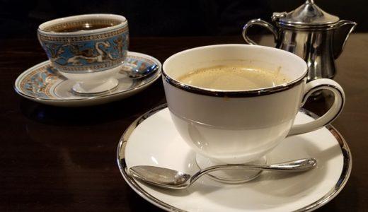 珈琲屋らんぷ 草津駒井沢店|草津でコーヒーのおいしいカフェ
