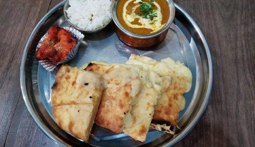 パラティクレストラン|滋賀県近江八幡市でインドカレーを食べるならココ!