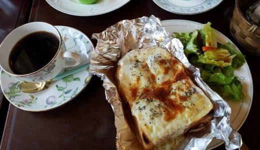 滋賀県の山本珈琲倶楽部のあんこチーズが絶品!紅茶もおいしい有名店