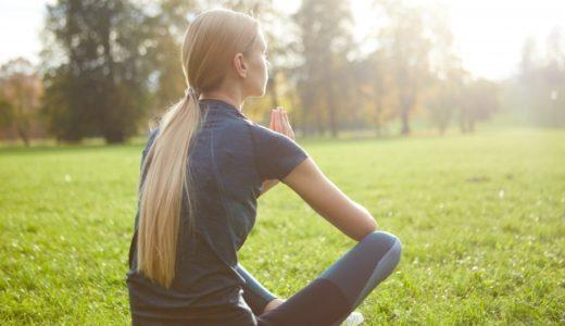 マインドフルネスでダイエット!食欲もストレスも抑えられるって本当?