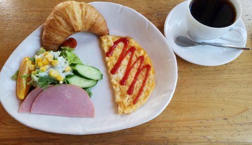 SASUKE(サスケ)近江八幡のモーニングが地元で評判|人気カフェ