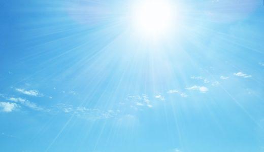 飲む日焼け止めの仕組みとは?ランキング2019オススメはこれ!