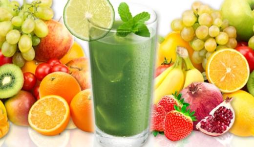 フルーツ青汁の糖質とカロリー|糖質オフダイエット中に飲みたい青汁は?