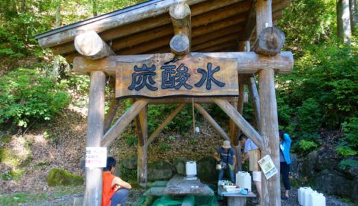 【福島】炭酸水井戸で男女が転落!原因は?井戸の大きさは?