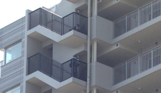 滋賀県大津市マンションで親子飛び降り|動機や理由は?現場はどこ?