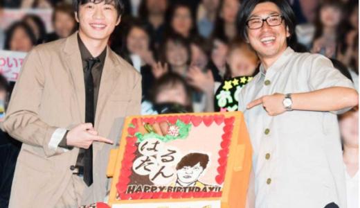 「おっさんずラブ」の人気の秘密は?田中圭と瑠東東一郎監督の公式オフ会にOL民集結!