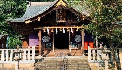 【福井市】毛谷黒龍神社(けやくろたつじんじゃ)で龍の絵を待ち受けにする効果