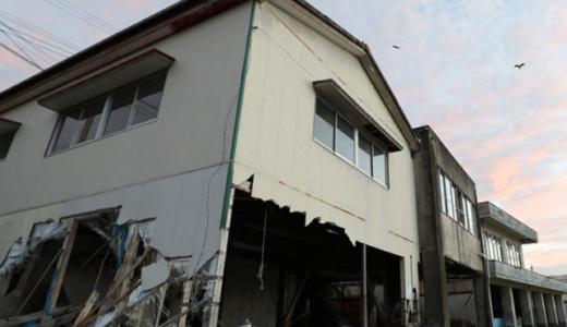台風による災害を保険が補償してくれる範囲は?被害例と保険内容をチェック!
