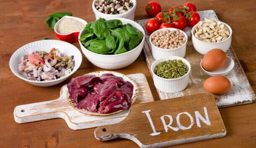 鉄分とコラーゲンペプチドを効率よく毎日摂れる製品を集めてみました♪