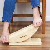 【貧乏ゆすりで運動不足解消】座ったまま運動できる足踏み健康器具とは