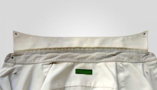 【襟 袖 汚れ 洗剤】黒ずみ、黄ばみがスルンと落ちる洗剤はある?ボールペンや皮脂汚れにも