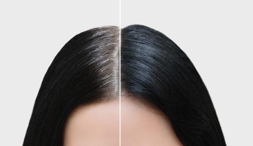 脱色剤フリーの永久染毛剤の白髪染め【泡の白髪染め】 人気の3選を集めたよ♪
